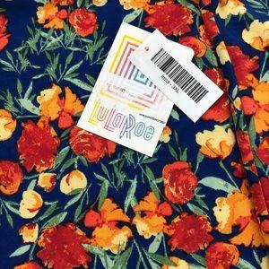 LuLaRoe Irma Tunic Top Size 3XL (26+) NWT